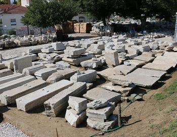 Ά Αρχαίο Θέατρο