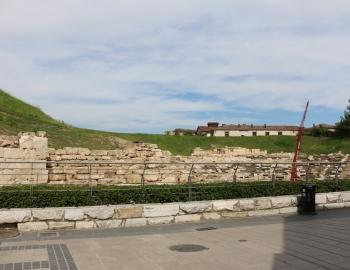Α΄ Αρχαίο Θέατρο
