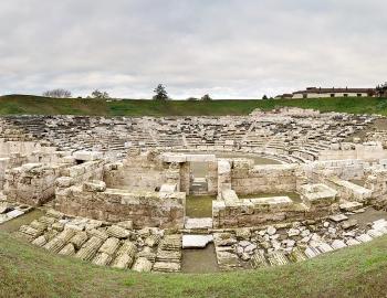 'Α ρχαίο Θέατρο