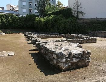 Β΄ Αρχαίο Θέατρο